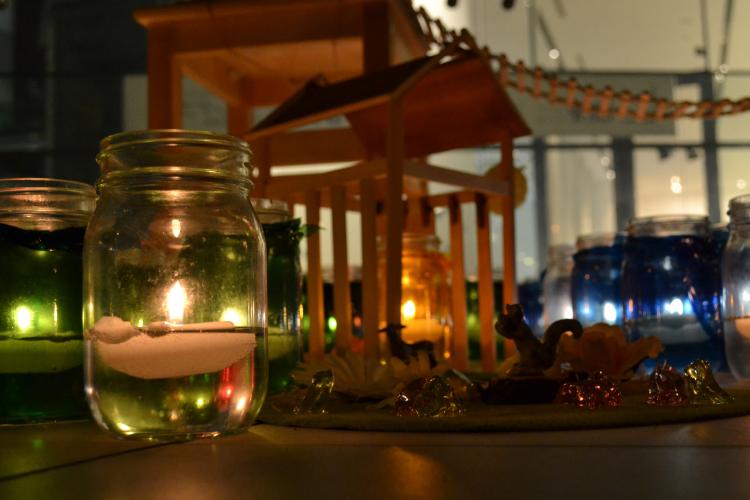 candle17