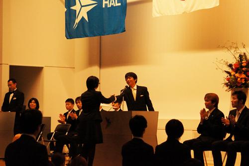 ○秋期卒業式5