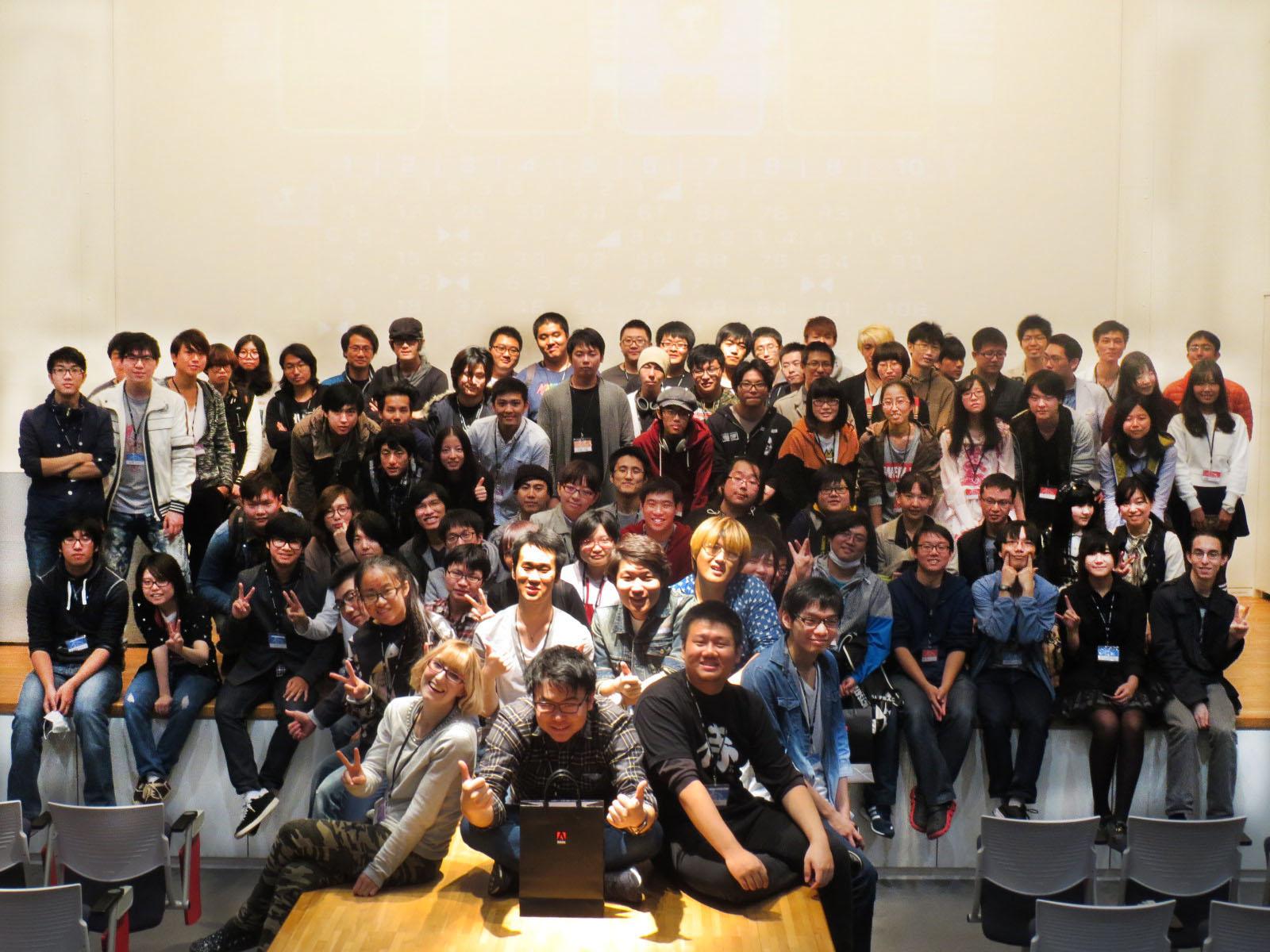 20151101留学生交流会①